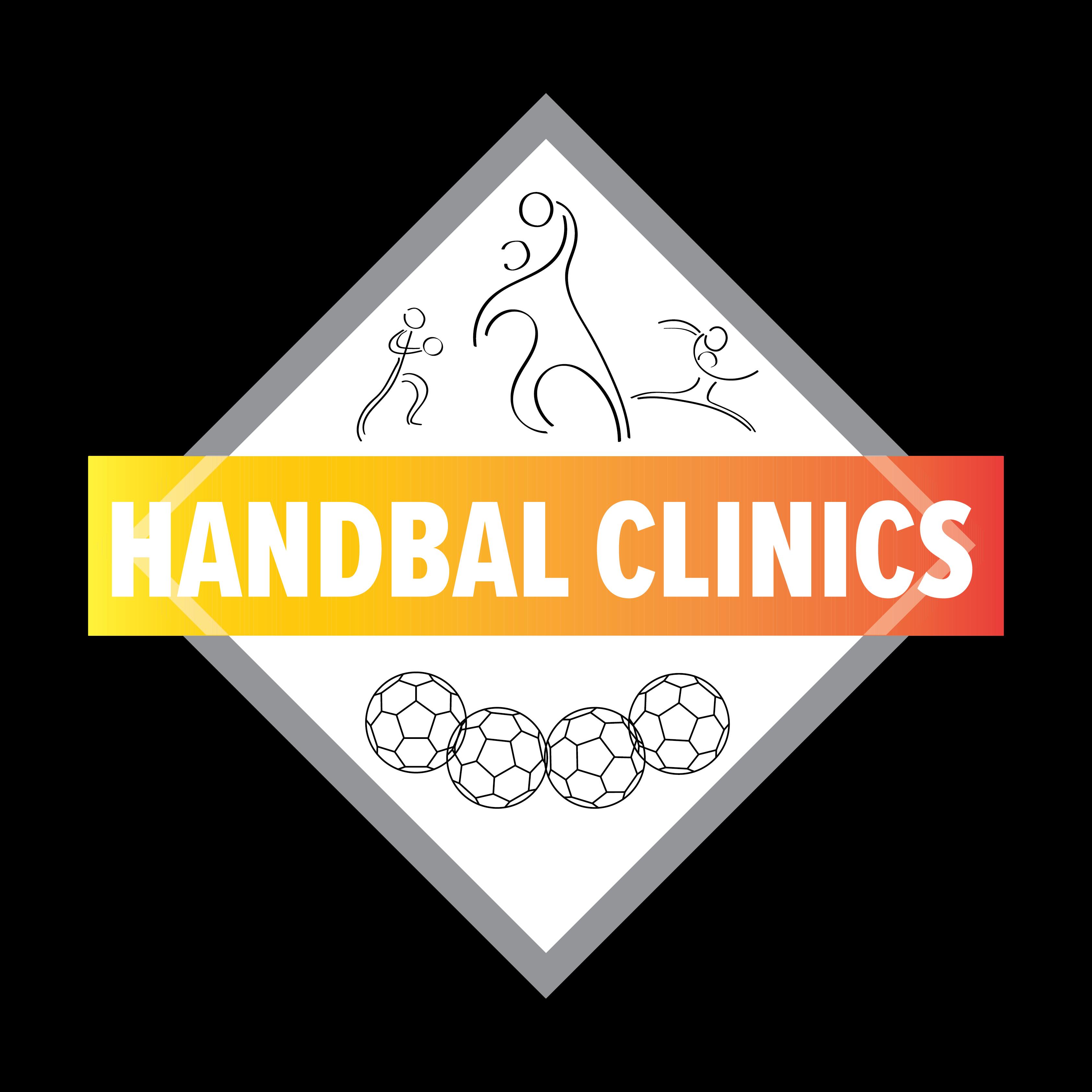 Handbal Clinics